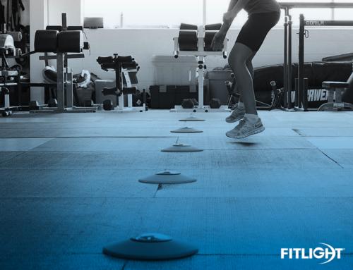 8 beneficios clave de los sistemas de entrenamiento de agilidad.