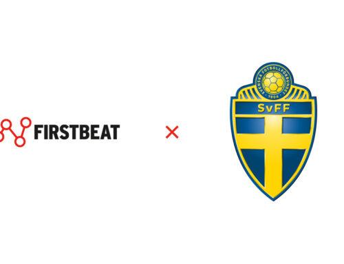 La Asociación Sueca de Fútbol utilizará la solución Firstbeat Sports